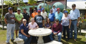 Ride to Everglades City 3-23-16